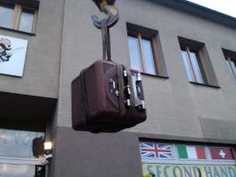 stěhování Šluknov