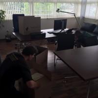 stěhování Staňkov