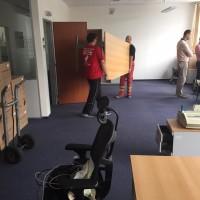 stěhování Studénka