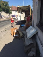 vyklízení Praha Suchdol