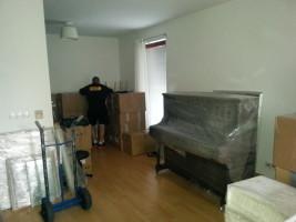stěhování Praha Lipany