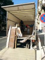 stěhování Praha Lochkov