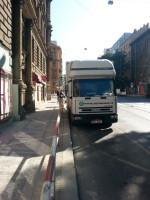 stěhování Praha Lipence