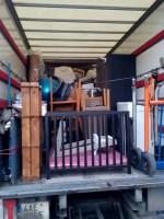 stěhování Praha Benice