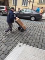 stěhování Osek