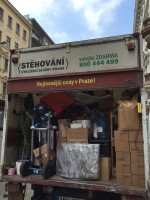 stěhování Ostrava