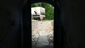 stěhování Mirovice