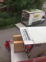 stěhování Klimkovice