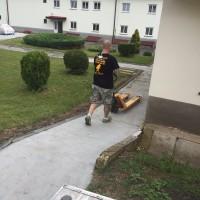 stěhování Roudnice nad Labem