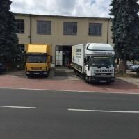 stěhování Trhový Štěpánov