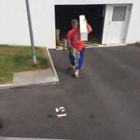 stěhování Lomnice nad Lužnicí