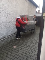 vyklízení Praha Běchovice