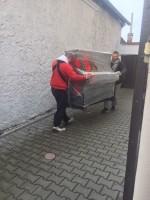 vyklízení Praha Braník