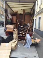 Levné vyklízení Praha